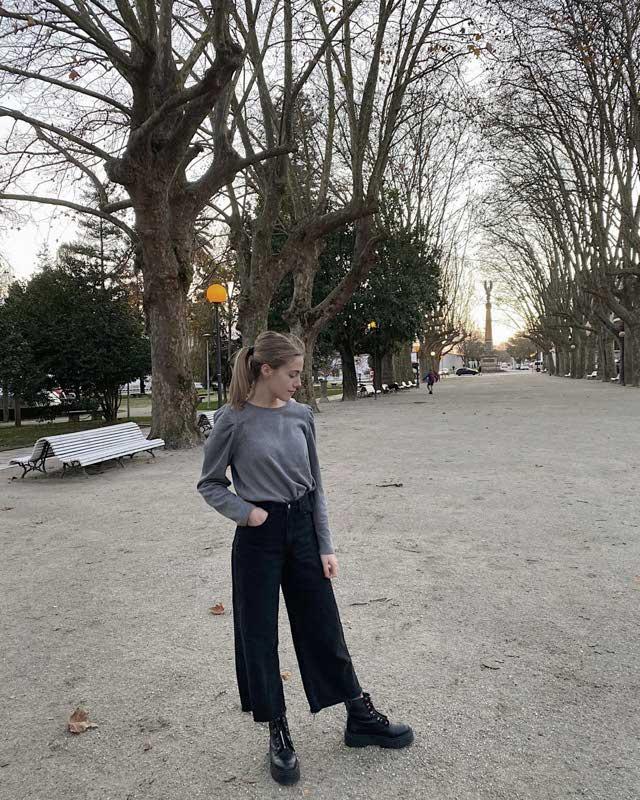 Look de @ssaravarela del 2 de Diciembre, de 2019 | 21 Buttons