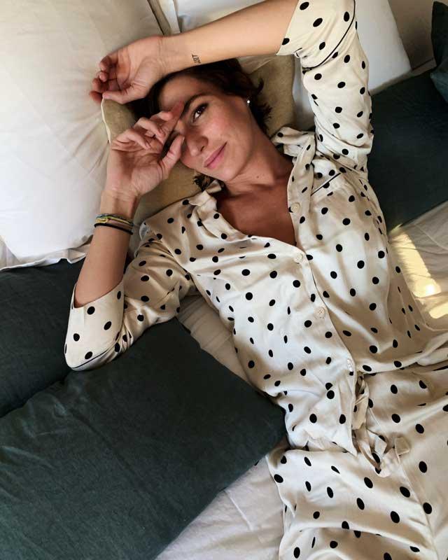Look de @eugenia_osborne del 26 de Octubre, de 2019 | 21 Buttons