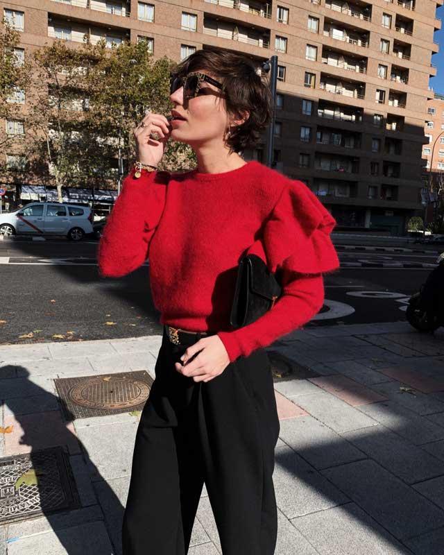 Look de @eugenia_osborne del 25 de Noviembre, de 2019 | 21 Buttons