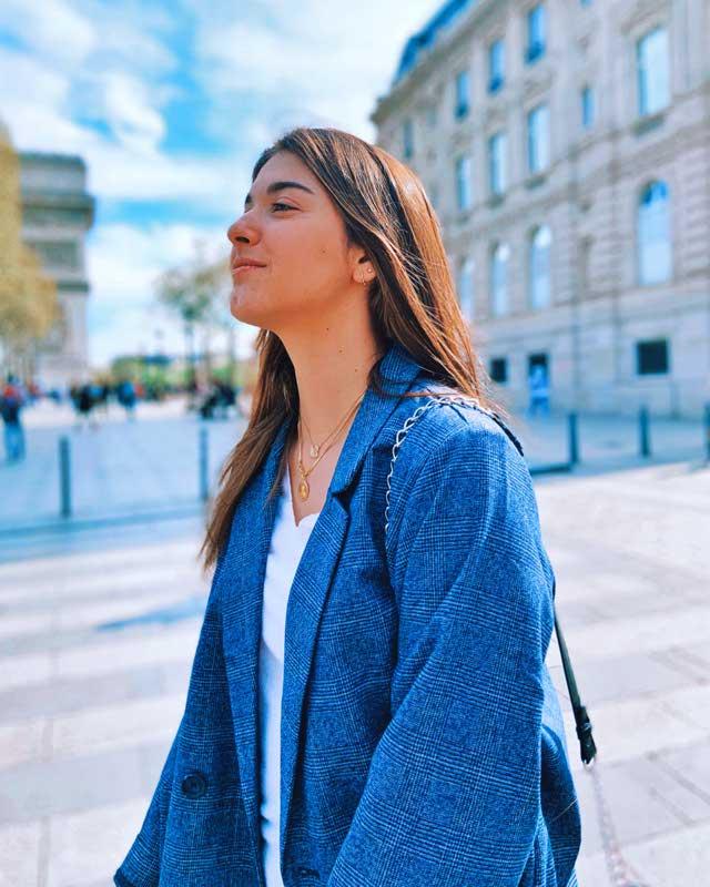 Look de @florteves del 25 de Noviembre, de 2019 | 21 Buttons