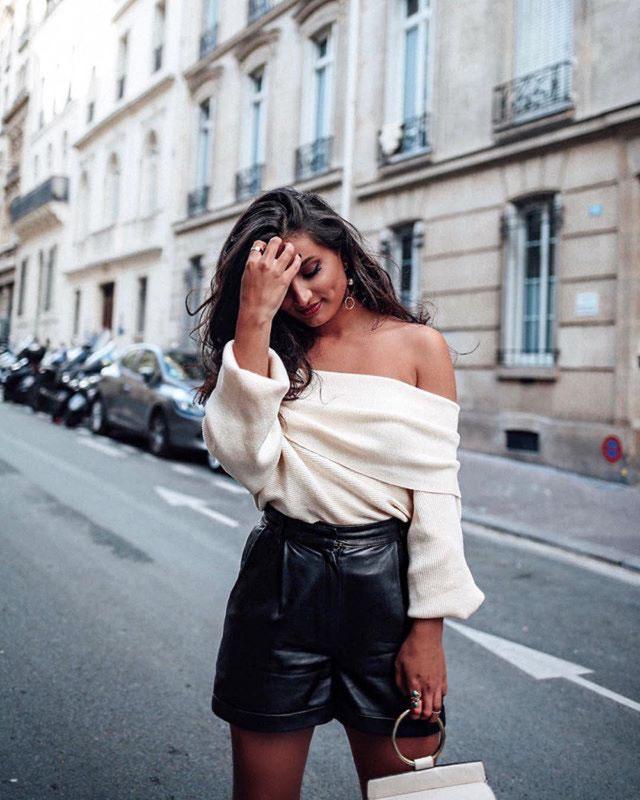 Look of @mernamariellaaa from 11 January, 2019   21 Buttons