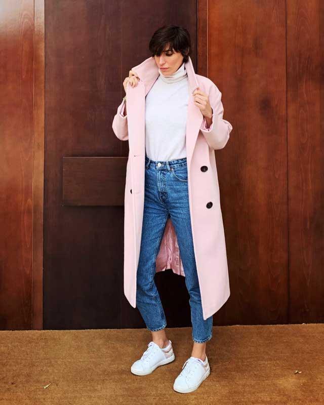 Look de @eugenia_osborne del 18 de Noviembre, de 2019 | 21 Buttons