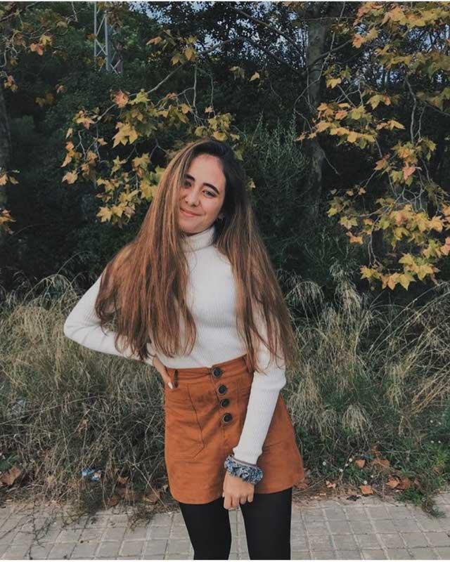 Look de @albaespunyy del 10 de Diciembre, de 2019 | 21 Buttons