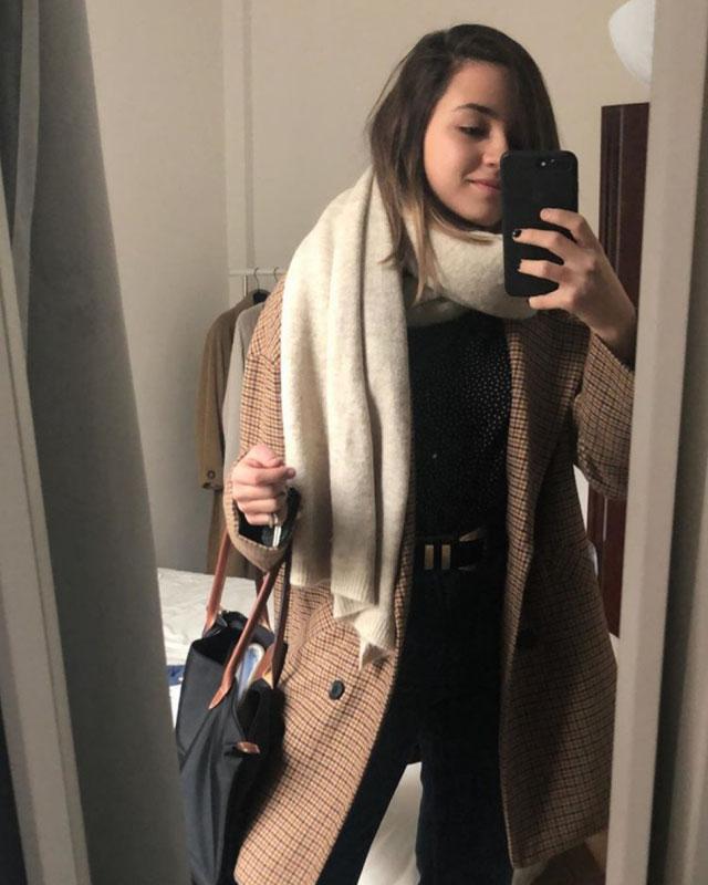 Look de @teresa_sanz del 12 de Noviembre, de 2018   21 Buttons