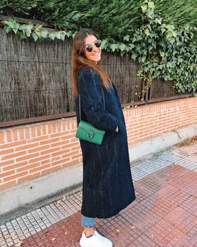 Look de @florteves del 8 de Diciembre, de 2019 | 21 Buttons