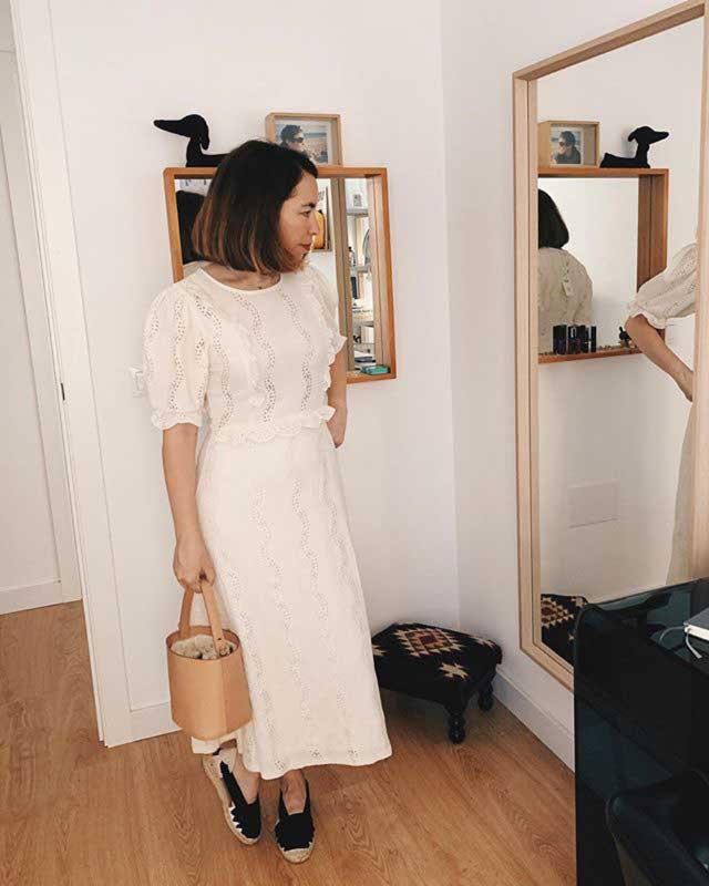 Look of @adrianaruz from 15 September, 2019 | 21 Buttons