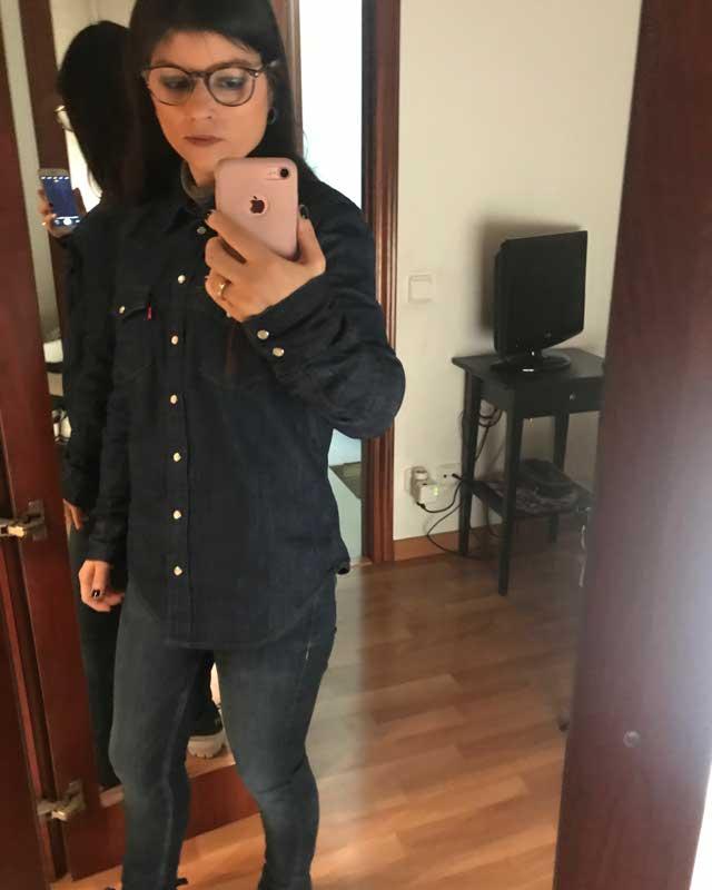 Look de @laiavazquez del 12 de Noviembre, de 2019 | 21 Buttons