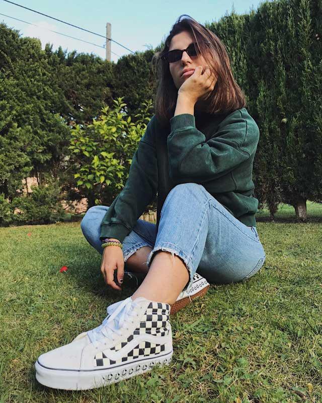 Look de @blancalinarees del 8 de Diciembre, de 2019 | 21 Buttons