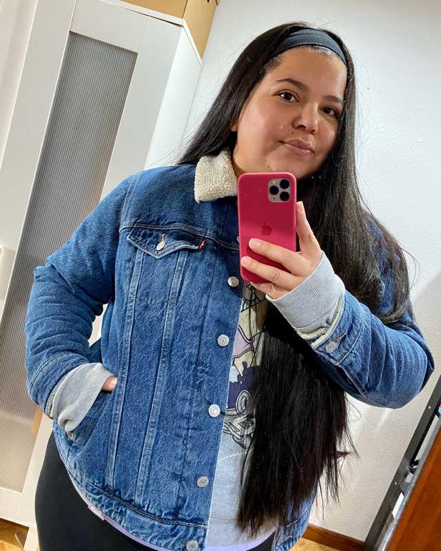 Look de @curvynil del 20 de Diciembre, de 2019 | 21 Buttons
