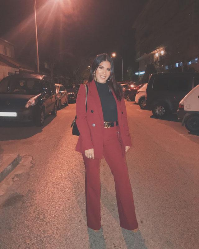Look de @katerineglamm del 30 de Diciembre, de 2018 | 21 Buttons