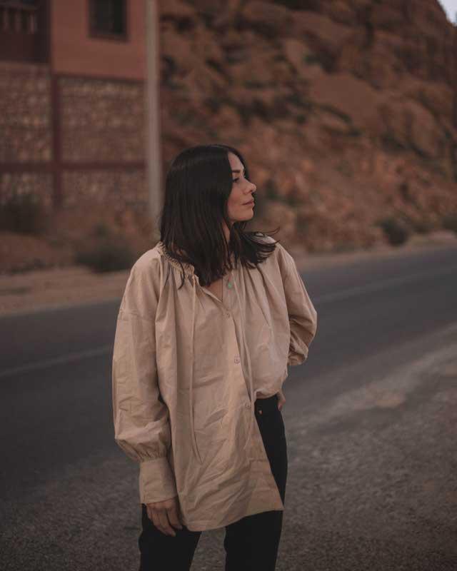 Look de @agostinasaracco del 15 de Noviembre, de 2019 | 21 Buttons