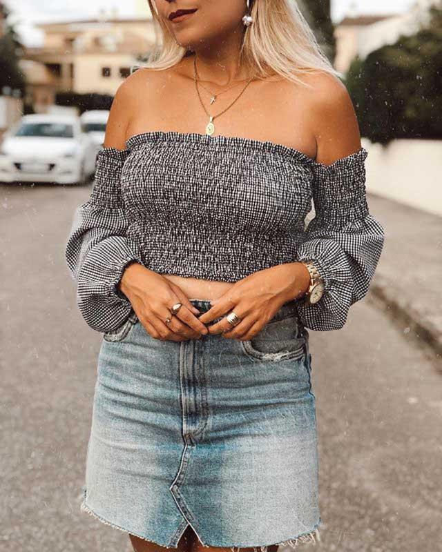 Look de @missgsanchez del 27 de Septiembre, de 2019 | 21 Buttons