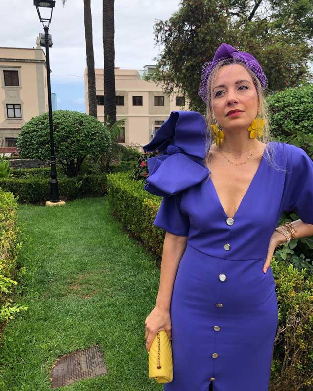 Rita Von Shop | Tocados Para Bodas: Invitadas Y Novias