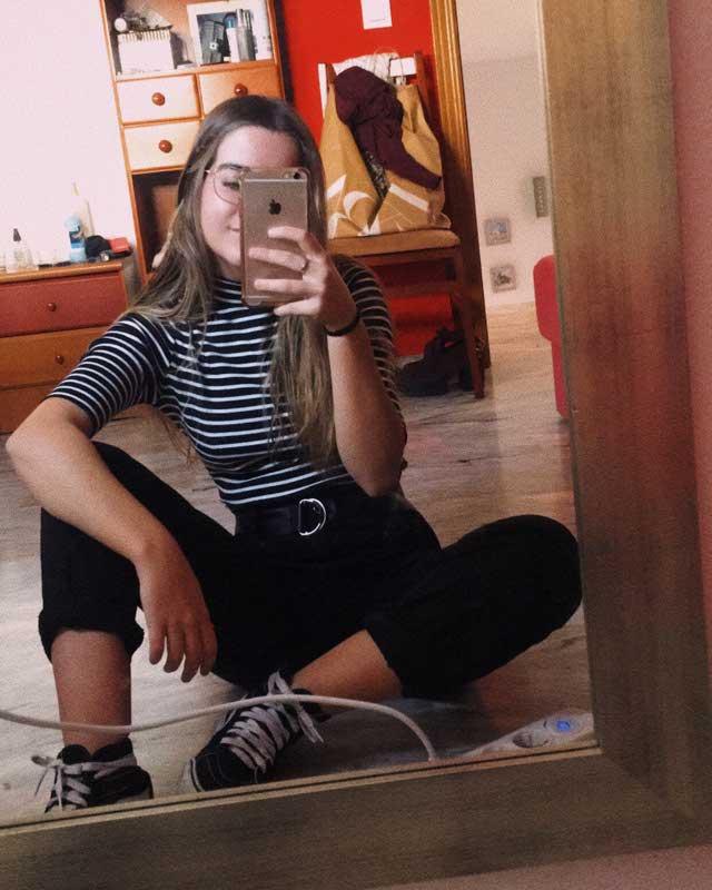Look de @ireneguilleen del 5 de Diciembre, de 2019 | 21 Buttons