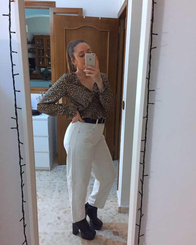 Look de @mariajolopez29 del 14 de Diciembre, de 2019   21 Buttons