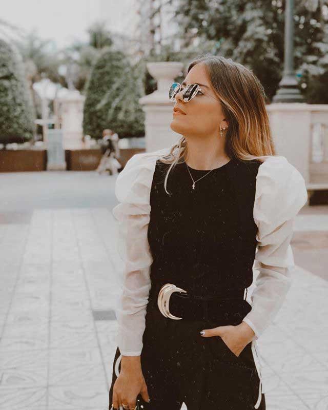 Look de @missgsanchez del 14 de Noviembre, de 2019 | 21 Buttons
