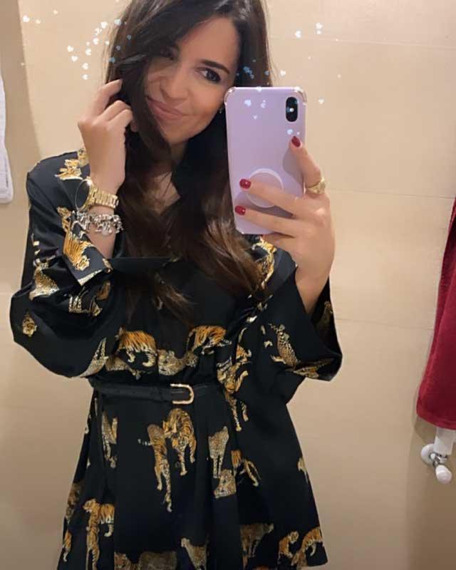 Look de @mery_coco del 18 de Noviembre, de 2019 | 21 Buttons