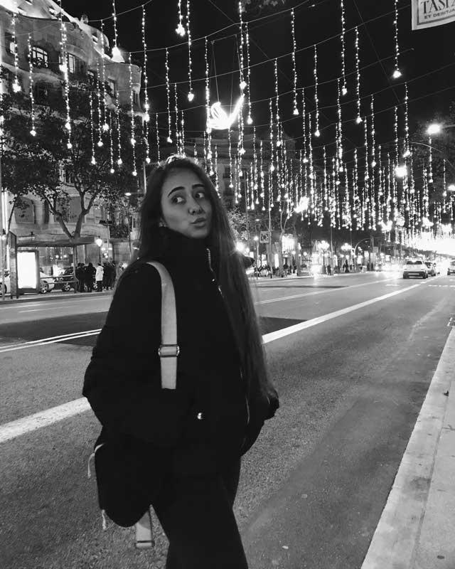 Look de @albaespunyy del 8 de Diciembre, de 2019 | 21 Buttons
