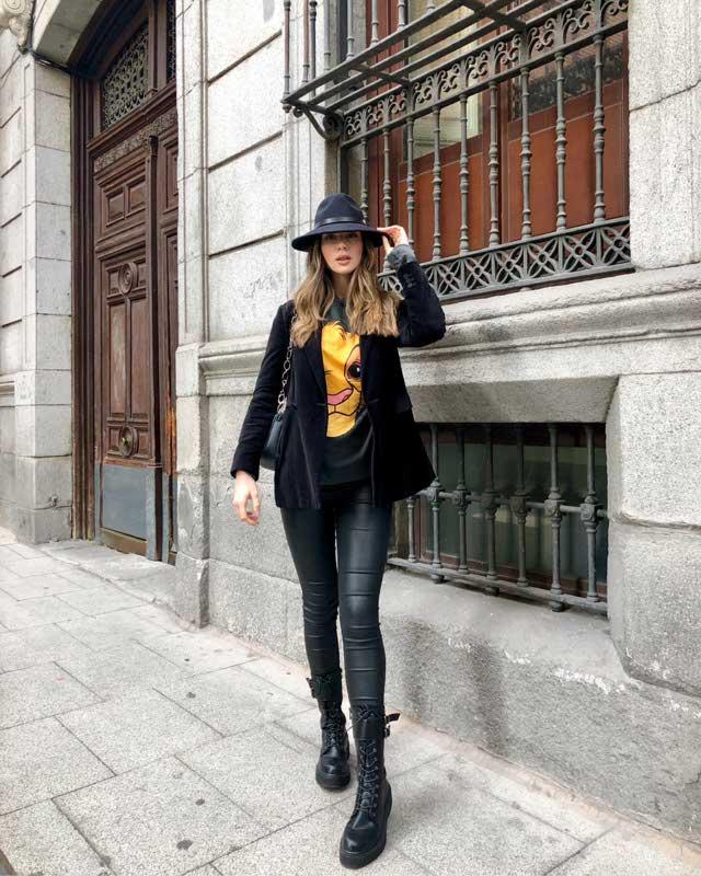 Look de @ainhoaportillo del 8 de Diciembre, de 2019 | 21 Buttons