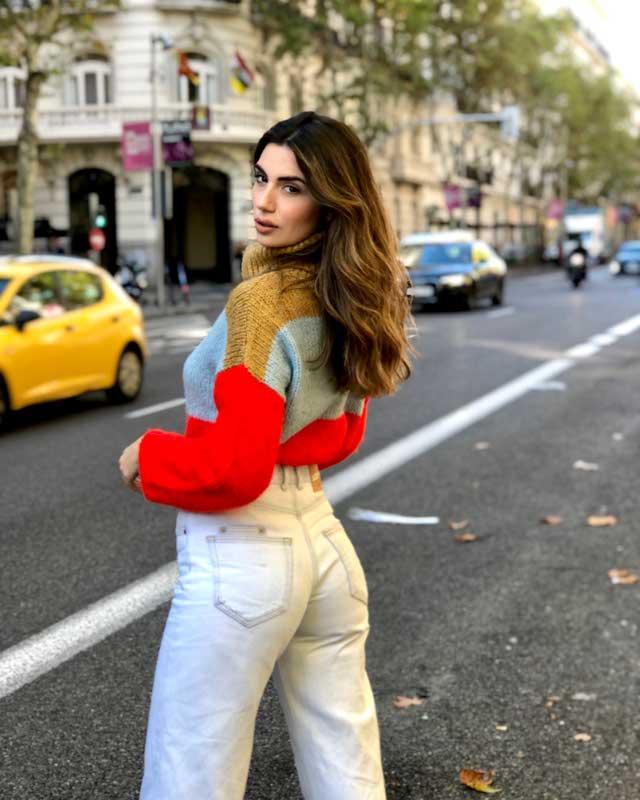 Look de @ainhoaportillo del 29 de Octubre, de 2019 | 21 Buttons