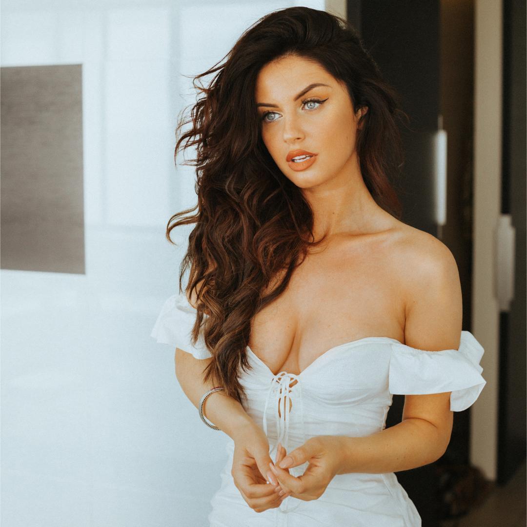Aurela Skandaj (@aurelaskandaj) | Photos and Outfits on 21 Buttons